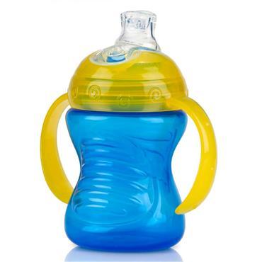 Nuby Sipeez Grip N Sip First Cup 4-12m