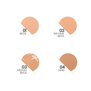 NOTE Luminous Silk Cream Powder