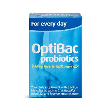 OptiBac Probiotics For Every Day Original