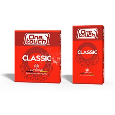 One Touch Condoms Classic