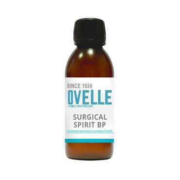 Ovelle Surgical Spirit BP
