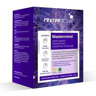 Revive Active Mastermind 12 pack