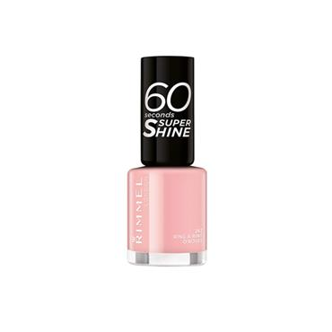 Rimmel 60 Seconds Super Shine Nail Polish