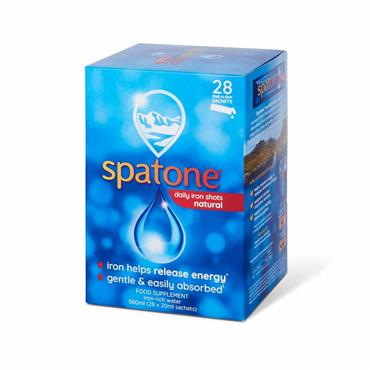 Spatone 100% Natural Liquid Iron Supplement