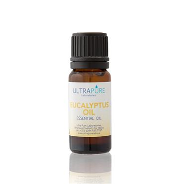 ULTRAPURE Eucalyptus Oil