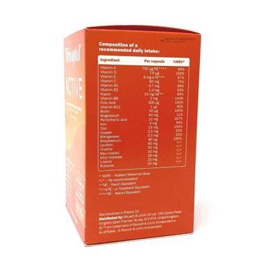 Vivioptal Active Food Supplement