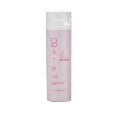 Bare By Vogue Self Tan Lotion