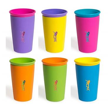 Wow Cup Spill Free Drinking Cup 12m+