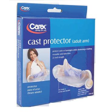 Carex Arm Cast Protector (Large)