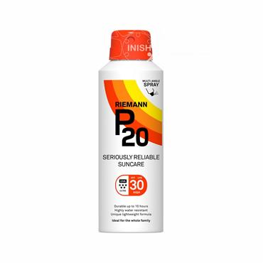 P20 Sun Protection SPF30 Continuous Spray 150ml