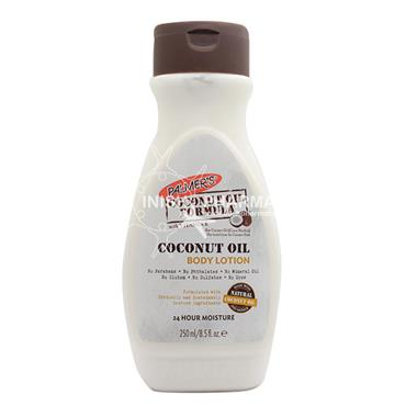 Palmers Coconut Oil Body Lotion 250ml