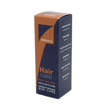 Parasol Hair Care Conditioning Sun Care 80ml