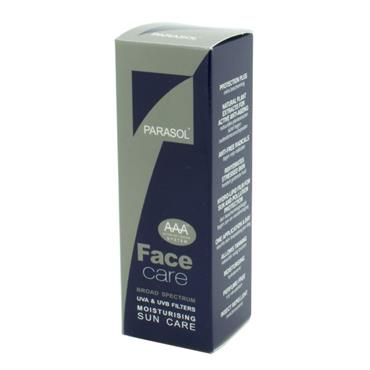 Parasol Face Care Moisturising Sun Care 100ml