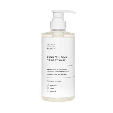 Pestle & Mortar Essentials The Body Wash 500ml