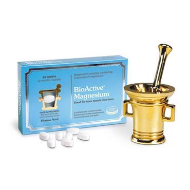 Pharma Nord BioActive Magnesium 60 Pack