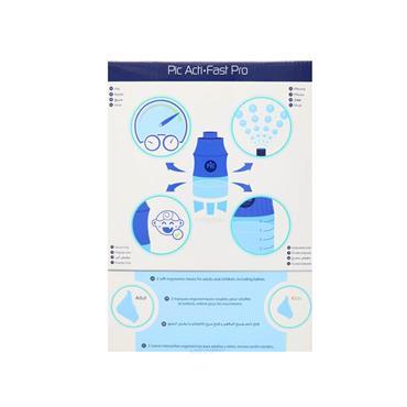 Pic Solution Miss Bibi Nebulizer for Children