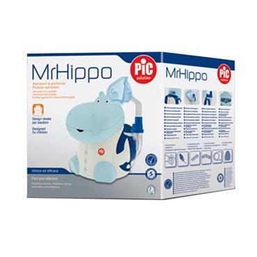 Pic Solution Mr Hippo Nebuliser for Children