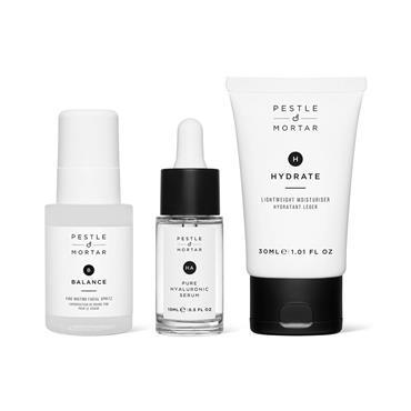Pestle & Mortar Ultimate Hydration Kit