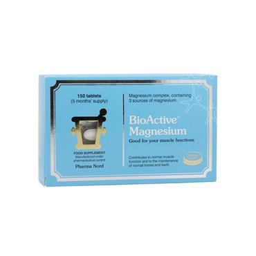 Pharma Nord BioActive Magnesium 150 Pack