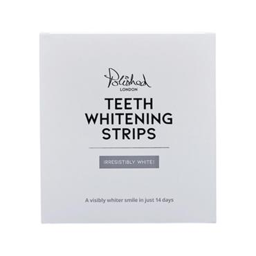 Polished London Teeth Whitening Strips