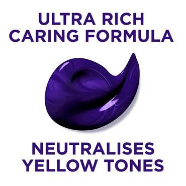 L'Oreal Elvive Colour Protect Purple Mask Conditioner 250ml