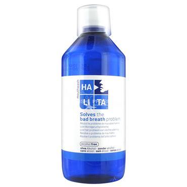 Halita Alcohol Free Mouthwash 500ml