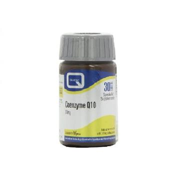 Quest Coenzyme Q10 30mg 30 Pack