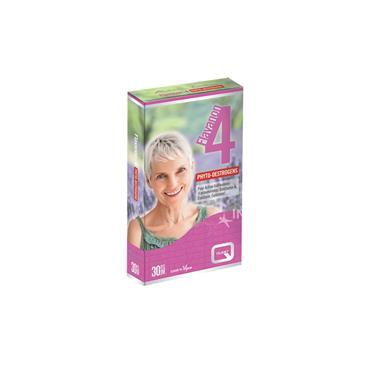 Quest Flavanon4 Phyto-Oestrogens 30 Pack