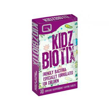 Quest Kidz Biotix 30 Pack