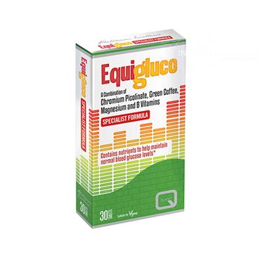 Quest Equigluco 30 Pack