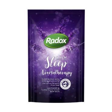 Radox Sleep Calm Your Mind Body Bath Salts