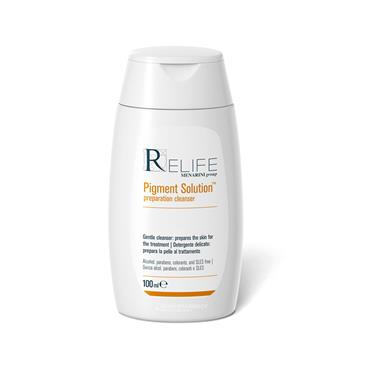 Relife Pigment Solution Program 3 Piece Set