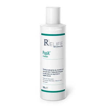 Relife PapiX Cleanser for Acne Prone Skin 200ml