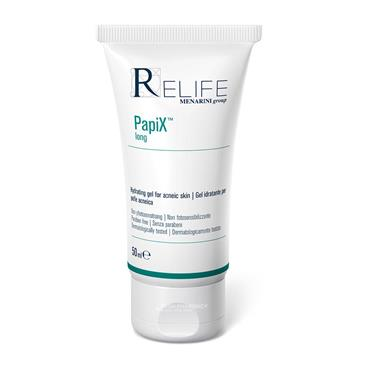 Relife PapiX Long Hydrating Gel for Acne-Prone Skin 50ml