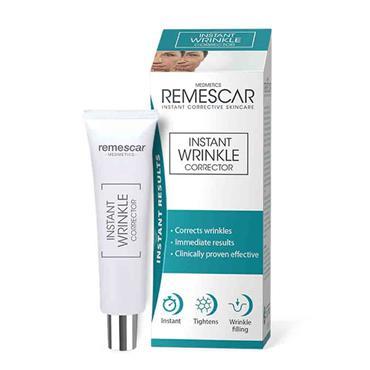 Remescar Instant Wrinkle Corrector 8ml