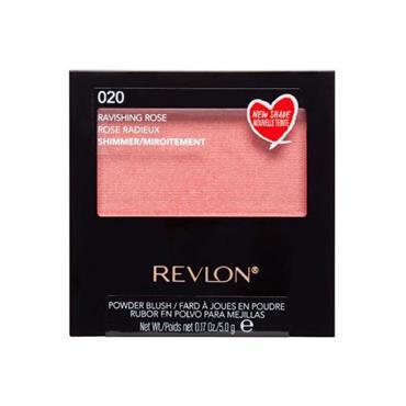 Revlon Blush Ravishing Rose 020