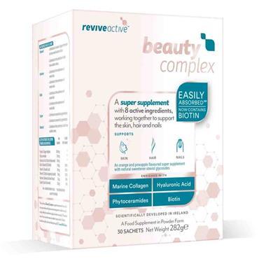 Revive Active Beauty Complex 30 Pack