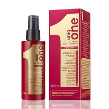 Revlon Uniq 1 All in One Hair Treatment Original 150ml