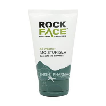 Rock Face All Weather Moisturiser 100ml