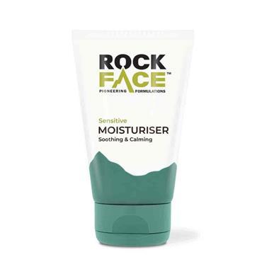 Rock Face Sensitive Moisturiser 100ml