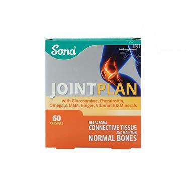 Sona Joint Plan 60 Capsules