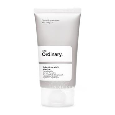 The Ordinary Salicylic Acid 2% Mask 50ml