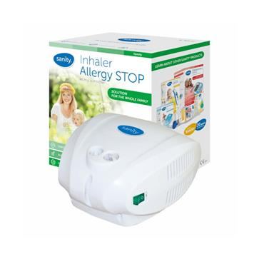 Sanity Allergy Stop Family Nebuliser