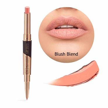 Sculpted by Aimee Connolly Lip Duo Blush Blend