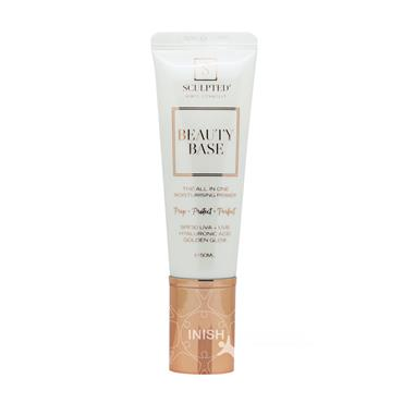 Sculpted by Aimee Connolly Beauty Base All In One Moisturising Primer 50ml