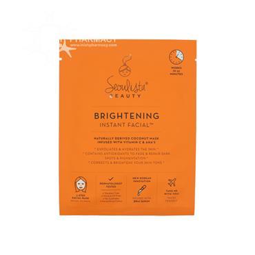 Seoulista Beauty Brightening Instant Facial 30ml