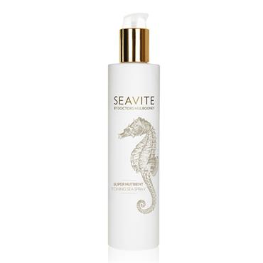 Seavite Super Nutrient Toning Sea Spray 200ml
