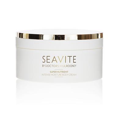 Seavite Super Nutrient Intense Moisture Body Cream 200ml