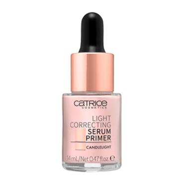 Catrice Light Correcting Serum Primer 010 Candlelight