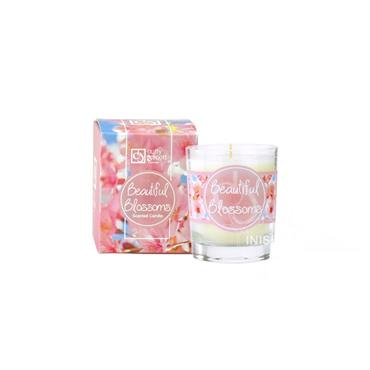 Duffy & Scott Beautiful Blossoms Travel Candle 10cl